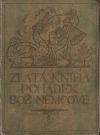 Zlatá kniha pohádek Boženy Němcové