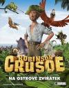 Robinson Crusoe – Na ostrově zvířátek