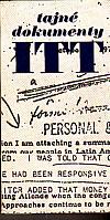 Tajné dokumenty ITT