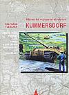 Německá vojenská střelnice Kummersdorf