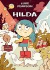 Hilda: Hilda a troll / Hilda a půlnoční obr