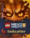 Lego Nexo Knights. Kniha příšer