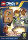 Lego Nexo Knights. Nexo síla vládne všemu!