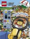 Lego City. Najdi zloděje