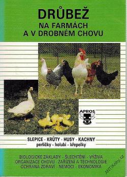Drůbež na farmách a v drobném chovu