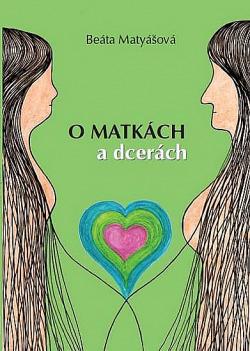 O matkách a dcerách obálka knihy