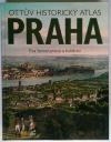 Ottův historický atlas Praha