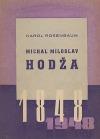 Michal Miloslav Hodža