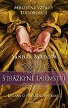 Strážkyně tajemství – Román o Kateřině Parrové