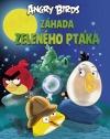 Angry Birds Záhada zeleného ptáka