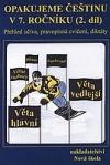 Opakujeme češtinu v 7. ročníku (2. díl)