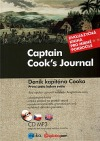 Deník kapitána Cooka / Captain Cook´s Journal