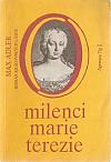 Milenci Marie Terezie