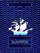Po stopách slavných mořeplavců obálka knihy