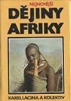 Nejnovější dějiny Afriky