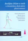 Analýza chůze u osob s chronickou obstrukční plicní nemocí