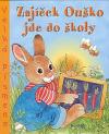Zajíček Ouško jde do školy