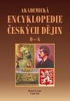 Akademická encyklopedie českých dějin D-G