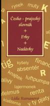 Česko-prajzský slovník + Frky + Nadávky