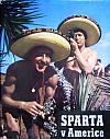 Sparta v Americe