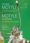 Denní motýli v Krkonoších: atlas rozšíření