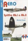 Spitfire Mk.I a Mk.II - 1.díl