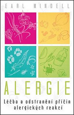 Alergie obálka knihy