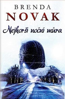 Nejhorší noční můra obálka knihy