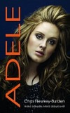 Adele obálka knihy