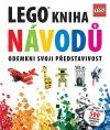 Lego. Kniha návodů