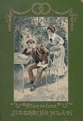 Jizerčino mládí obálka knihy
