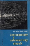 Astronomický a astronautický slovník