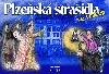 Plzeňská strašidla se vracejí