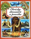 Obrázky dinosaurů a pravěku