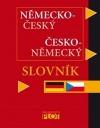 Německo-český česko-německý slovník, kapesní
