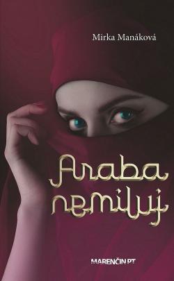 Araba nemiluj obálka knihy