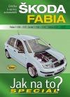 Škoda Fabia 11/99-12/07