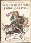 České prostonárodní pohádky a pověsti