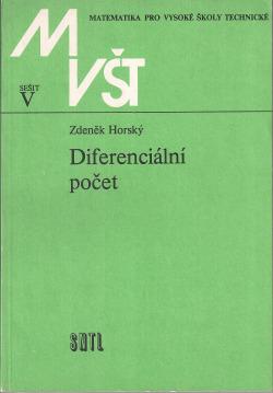 Diferenciální počet