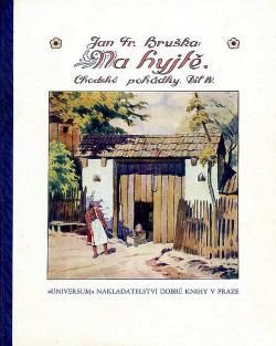 Na hyjtě - Chodské pohádky 4 obálka knihy