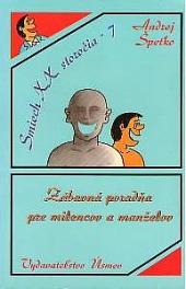 Smiech XX. storočia 7 obálka knihy