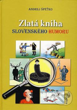 Zlatá kniha slovenského humoru