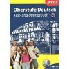 Oberstufe Deutsch: Test- und Übungsbuch
