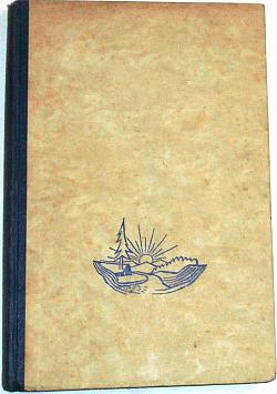 Jasno na horách obálka knihy