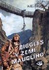Biggles v zemi Mauglího