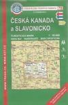 Česká Kanada a Slavonicko