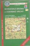 Moravská brána a Oderské vrchy
