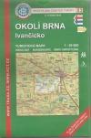 Okolí Brna - Ivančicko