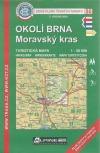 Okolí Brna - Moravský kras