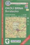 Okolí Brna - Svratecko